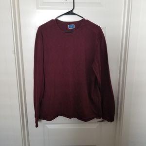 Men's J Crew Factory Lightweight Sweater